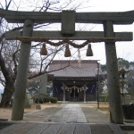 Shimonoseki_Torii