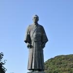 John_Manjiro_statue_2_Wikipedia_by_Reggaeman