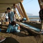 Ibusuki Sand Bath