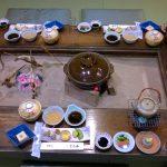 Takayama - fish & Hida Gyu