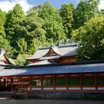 Temple de Kirishima Wikipedia