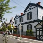 Kobe quartier européen Wikipedia