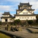 Kishiwadas Castle