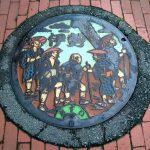 Ise - pilgrims