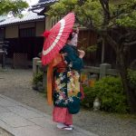 Kyoto - Geisha in Gion