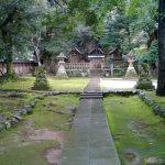 Izumo_Taisha_Green_Shrine
